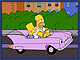 Homer Simpsons Wallpaper 1024z768