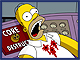 Homer Simpsons Wallpaper 3