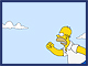 Homer Simpsons Wallpaper 6