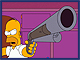 Homer Simpsons Wallpaper 11