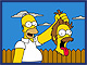 Homer Simpsons Wallpaper 13