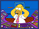 Homer Simpsons Wallpaper 17
