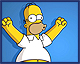 Homer Simpsons Wallpaper 20