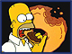 Homer Simpsons Wallpaper 27