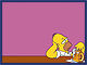 Homer Simpsons Wallpaper 29