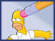 Homer Simpsons Wallpaper 35
