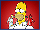 Homer Simpsons Wallpaper 38